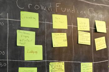 5P - crowdfunding