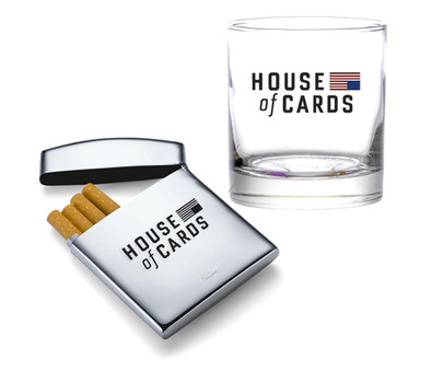 house of cards omaze
