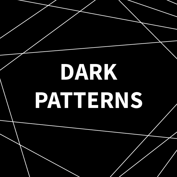 dark patterns linkedin