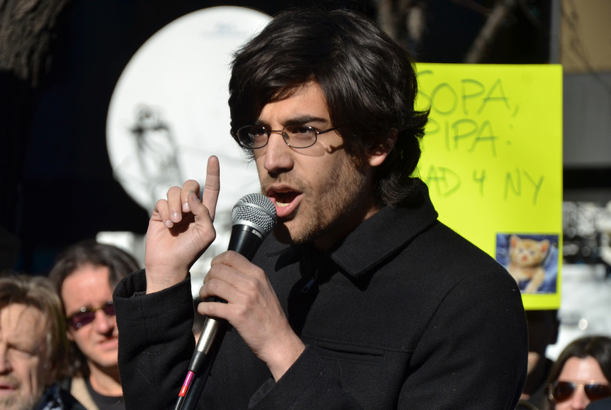 WE the CROWD_Aaron Swartz3