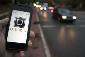 Uber_Sharing Economy