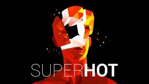 Superhot - gra