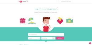 zrzutka.pl_glowna crowdfunding