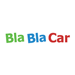 BlaBlaCar sharing economy transport 4.0 WE the CROWD