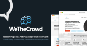 crowdfunding_crowdsourcing | WeTheCrowd