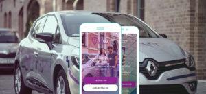 Traficar_sharing economy